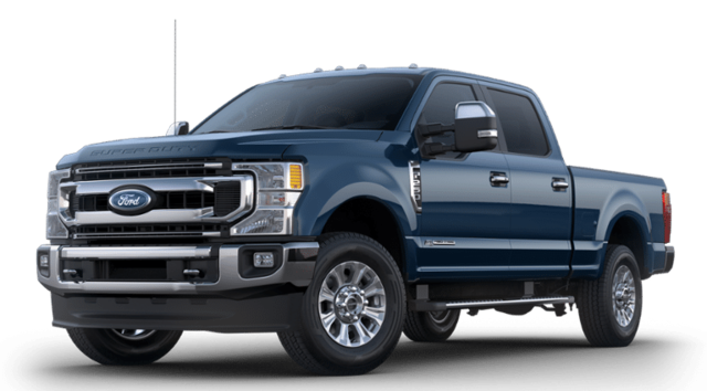 New 2020 Ford Superduty F-250 XLT Truck for Sale in Antigo WI